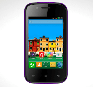 Flash Official Stock ROM Evercoss A12B