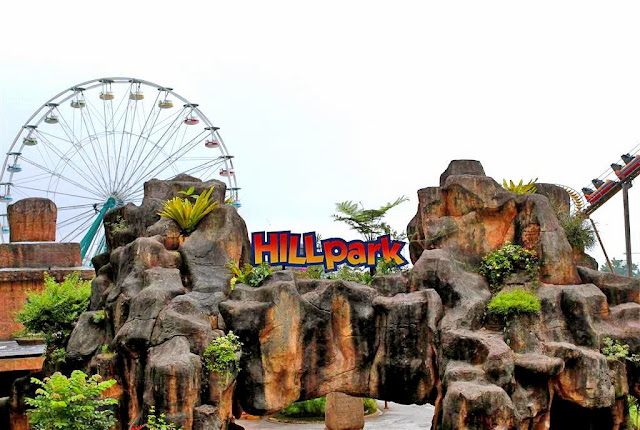 GREEN HILLPARK SIBOLANGIT