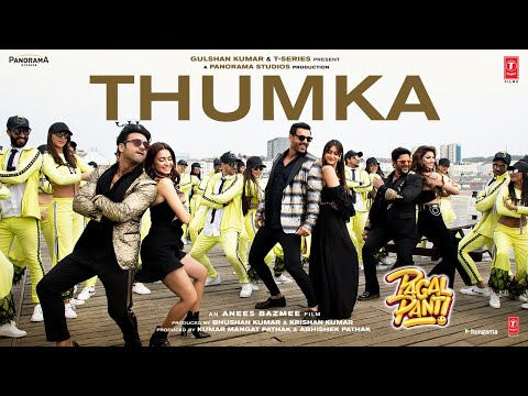 Thumka Song Lyrics