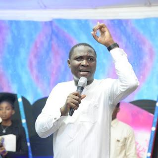 Apostle Jonathan Shekwonya