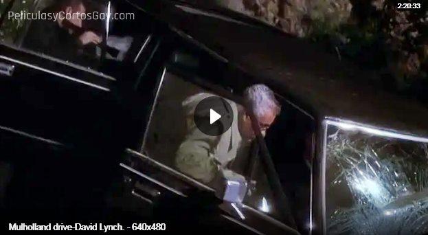 CLIC PARA VER VIDEO Mulholland Drive - PELÍCULA - (Sub Esp) - EEUU - 2001