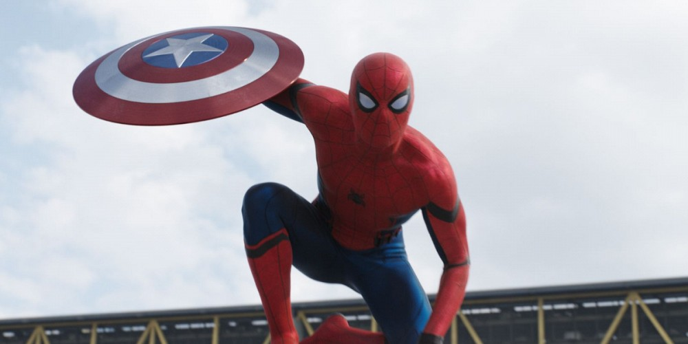 [Movie Review] Spider-men died on Captain America: Civil War - Talking Evilbean