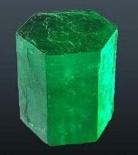 beryl - Emerald