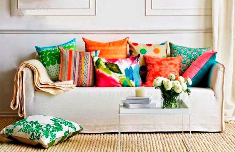 Os melhores blogs de decoração te mostram maneiras de deixar a sua sala do seu jeito!