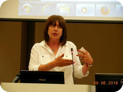 Tania Levcenco