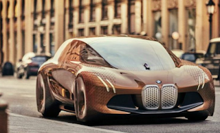BMW READY TO REVIEW TESLA, WITH FOURSTADDAY 700 KM / LOAD