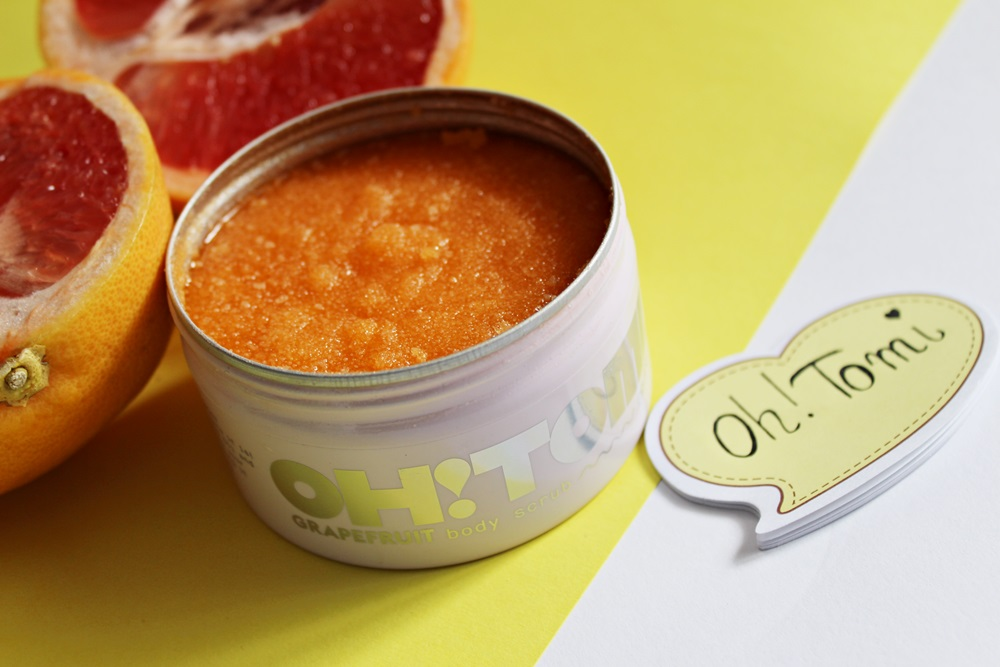 OH!TOMI_grapefruit_body_scrub_|_grejpfrutowy_peeling_do_ciala