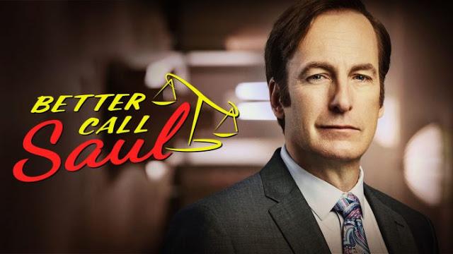 Better Call Saul Tv Show
