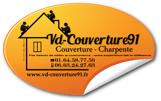 couverture charpente