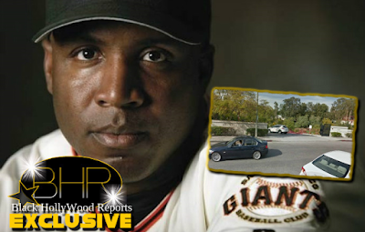 "NBL Barry Bonds Blast Daughter's School Claiming ""Students Were Using Racist Remarks"""