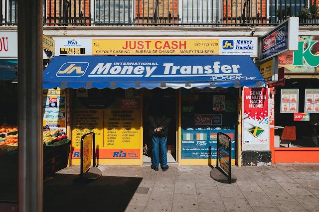 Send Western Union Money Worldwide - Anytime!