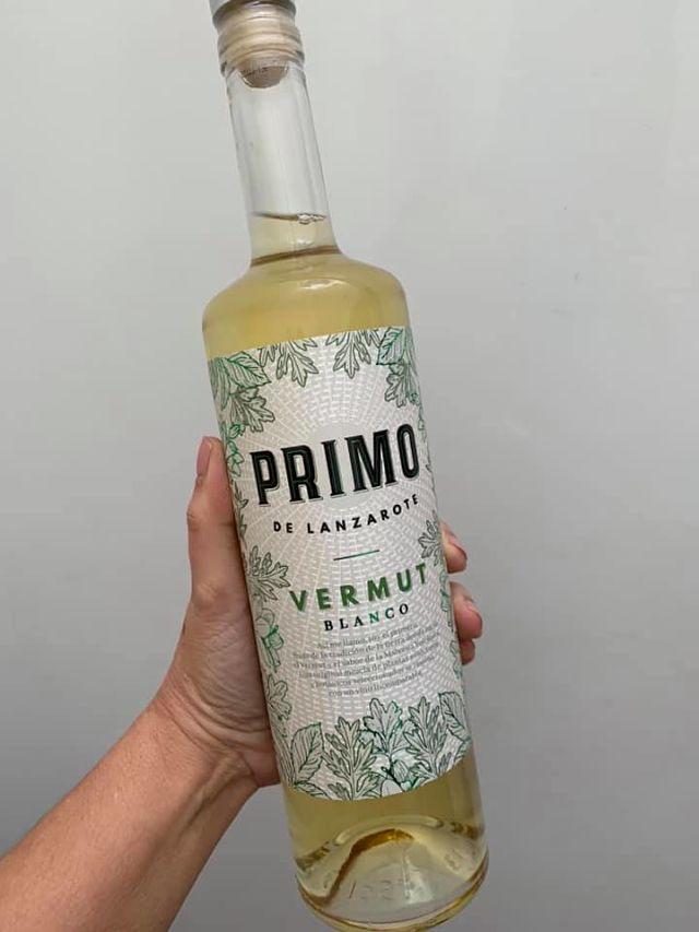 Vermut_vino_malvasía_lanzarote_primo_de
