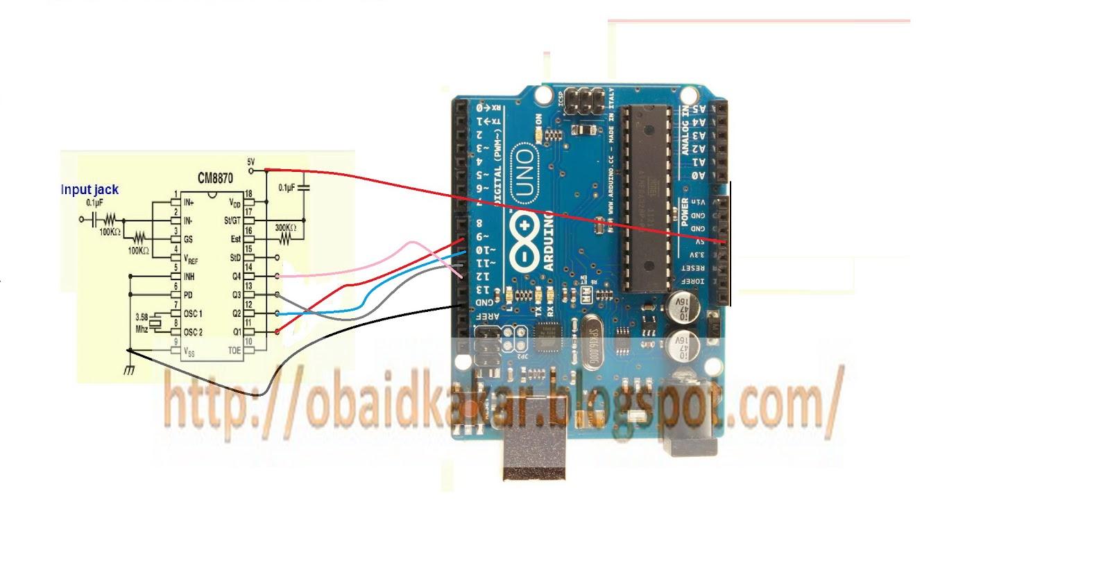 Ksf electronics arduino uno dtmf based car gps tracker