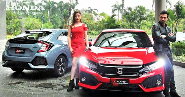 Honda Civic 2019 Hebat, Bukan?