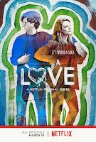Segunda temporada de Love