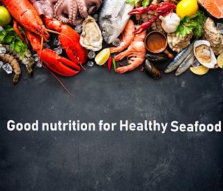 seafood, diet, diet seafood