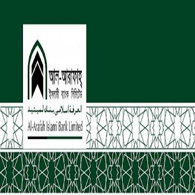 Al-Arafah Islami Bank Ltd. Logo