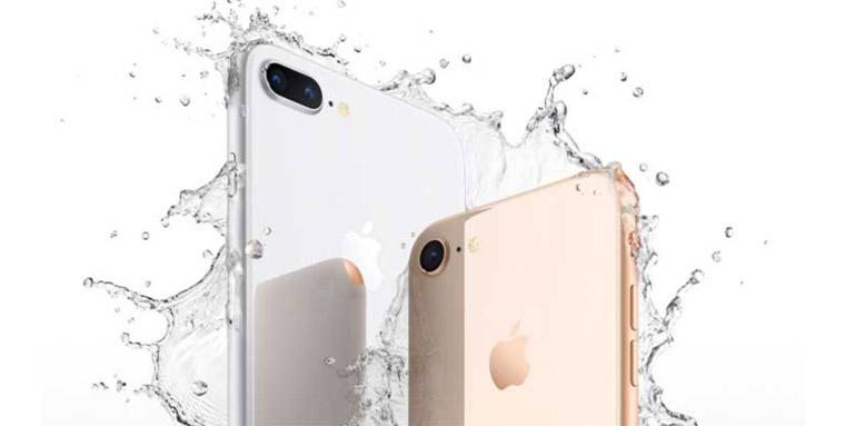 Spesifikasi dan Harga iPhone 8 Plus