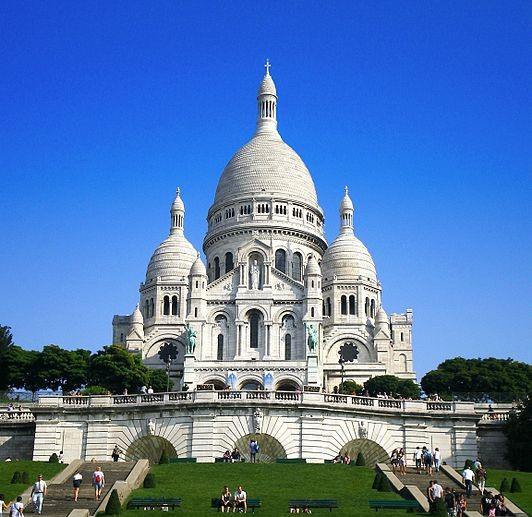 PLACES TO VISIT FRANCE