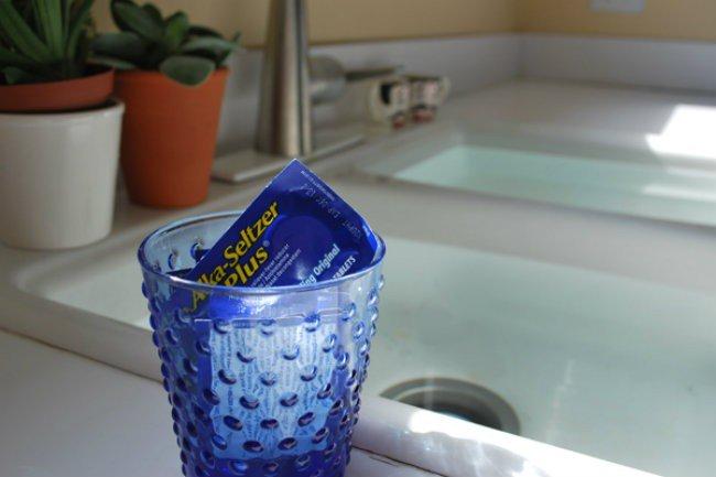 33 geniales trucos de limpieza que har n que tu casa se for El vinagre desinfecta