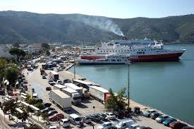 Ήγουμενίτσα: Το Παράνομο Ταξίδι Τους Σταμάτησε Στο Λιμάνι