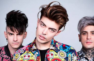 Sanremo 2018 - The Kolors - Frida