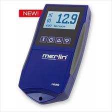 Merlin HM9 WS13 Wood Moisture Meter, New Normal