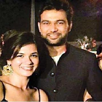 Sultan director Ali Abbas Zafar Finds His Sultana