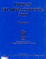 Indian Pharmacopoeia