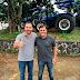 Santa Cruz da Vitória: Em viagem a Salvador, prefeito Carlos André consegue liberação de R$320 mil para recuperação de estradas vicinais e aquisição de equipamentos