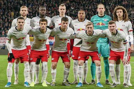 Skuad Pemain RB Leipzig Terbaru