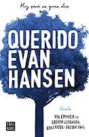 Querido Evan Hansen, Val Emmich