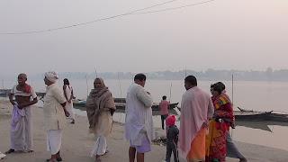 Sunrising-Pic-Sonpur-Mela-Ganga-River (4)