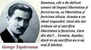 Maxima zilei: 20 martie - George Topârceanu