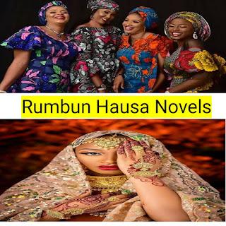 Rumbun Hausa Novels