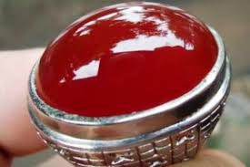 Cerita Tentang Batu Red Baron