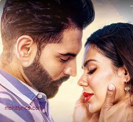 Jinde Meriye Lyrics – Parmish Verma & Sonam Bajwa   Prabh Gill