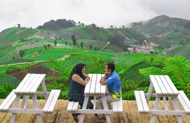 Wisata di Majalengka Jawa Barat