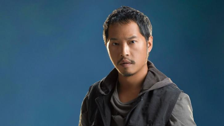 The Inhumans - Ken Leung Cast as Karnak