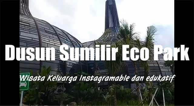 Dusun Sumilir Eco Park Harga Tiket Masuk Terbaru