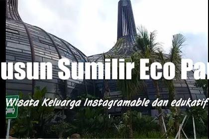 Dusun Sumilir Eco Park, Wisata Keluarga Edukatif, Harga Tiket Masuk Terbaru 2020