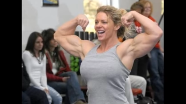 Challenges Delimiting Female Body Builders (Part 3)