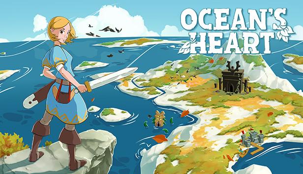 Ocean's Heart تحميل مجانا