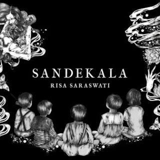Download Lagu Mp3 LIRIK LAGU RISA SARASWATI ft. RIKA RAFIKA - SANDEKALA