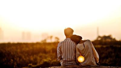 Romantic Story Husband Wife Romance Tale