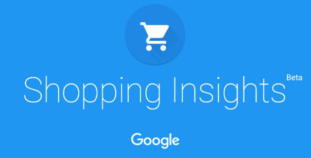 Google Ads lance une nouvelle version de son outil Shopping Insights