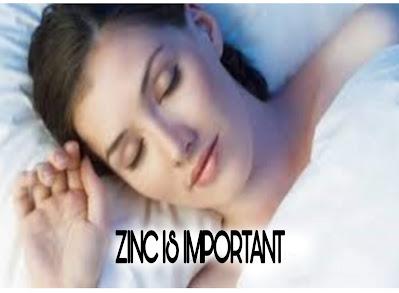 ZN FOR SLEEP