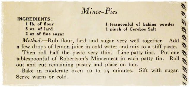 mince-pie-recipe