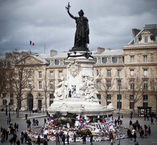 هيئات فرنسية تدعو إلى التعجيل بتنظيم إستفتاء تقرير المصير في الصحراء الغربية المحتلة.
