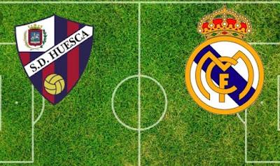 مباراة ريال مدريد وهويسكا real madrid vs huesca  يلا شوت بلس مباشر 6-2-2021 والقنوات الناقلة في الدوري الإسباني